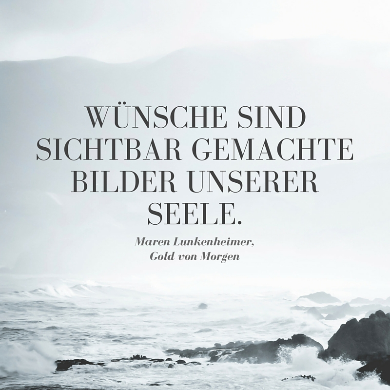 Wuensche_sind_bilder _unserer_seele.