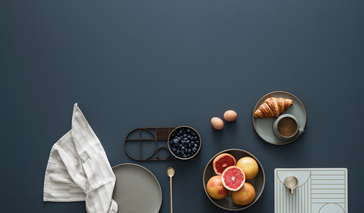 ... das ist dänisches Design. Fotos: ferm living