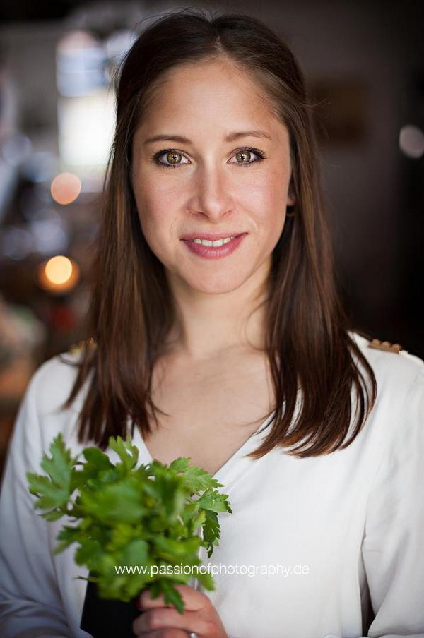 Katharina Küllmer von ess.raum