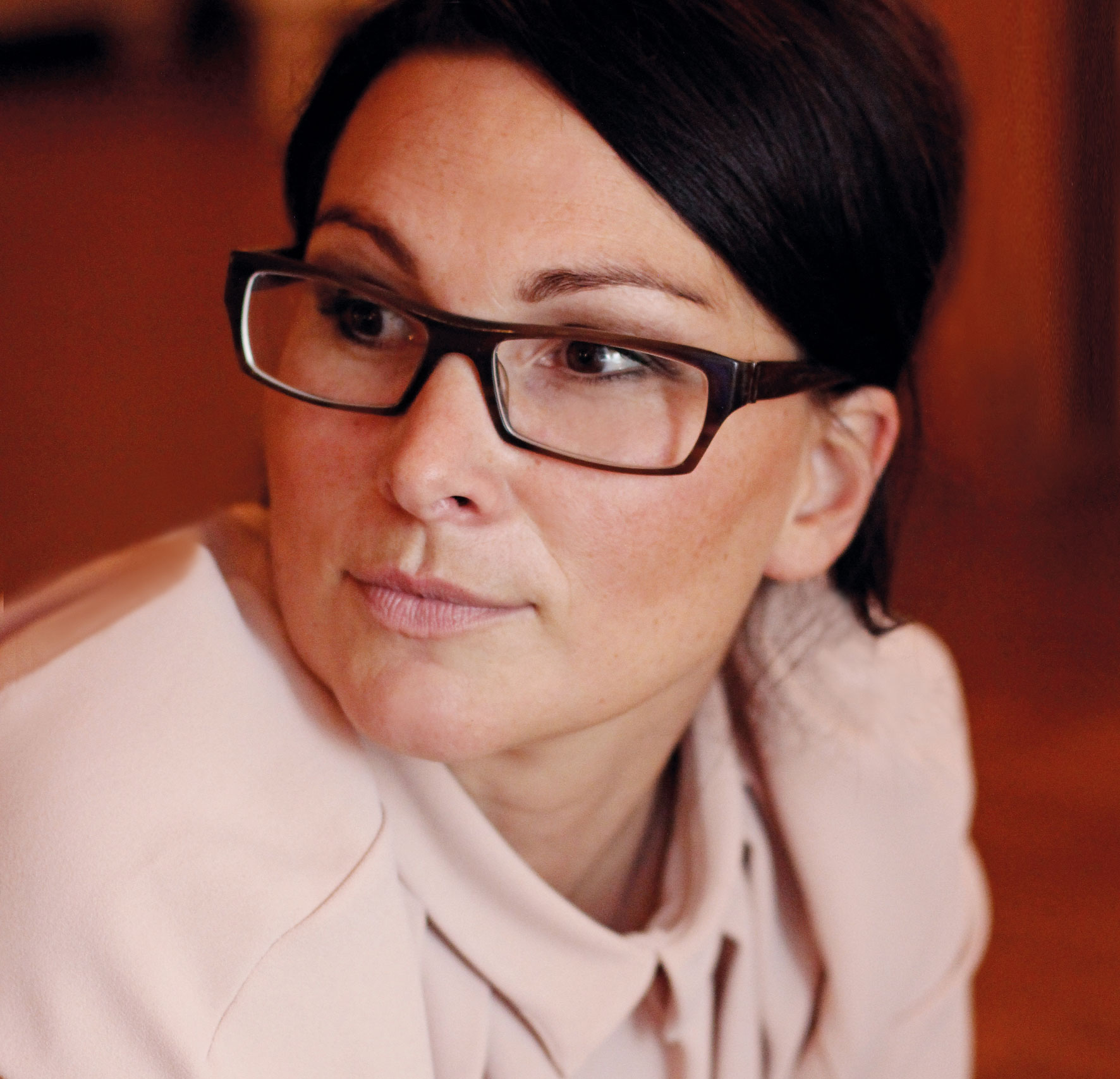 """Maren Lunkenheimer, Coach und Gründerin von """"Gold von Morgen"""". Foto: Jennifer Bohne, Paradiesvogel fotografie"""