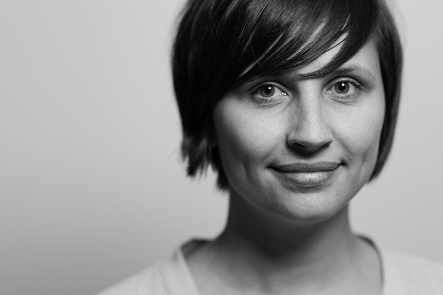 """Kleine Prints""-Gründerin Eva Malawska. Foto:"
