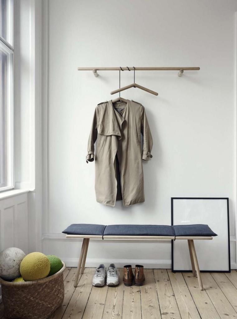 Auch Skagerak mit seinem puristischen Design gehört zu Tinnas Kunden. Foto: Skagerak